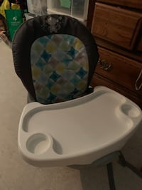 3-in-1 Ingenuity High Chair Mississauga, L5C