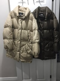 Bubble jacket (New) Mississauga, L4Y