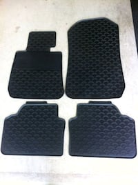 Bmw e90 floor mats Vaughan