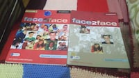 Face2face student's book&workbook Cambridge ve