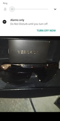 Men's Versace glasses Denver, 17517