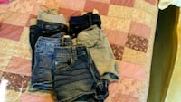 Girl's Justice Shorts Fresno, 93702
