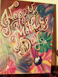 Mother's day paintings Davenport, 33896