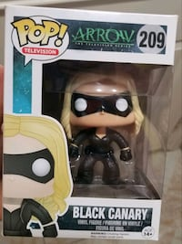 Funko pop black canary Toronto, M8Z 6C7