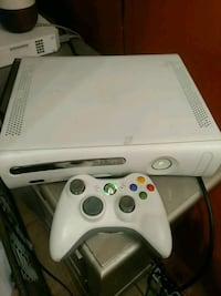 Xbox 360 and control 120gb hdd Baton Rouge, 70820