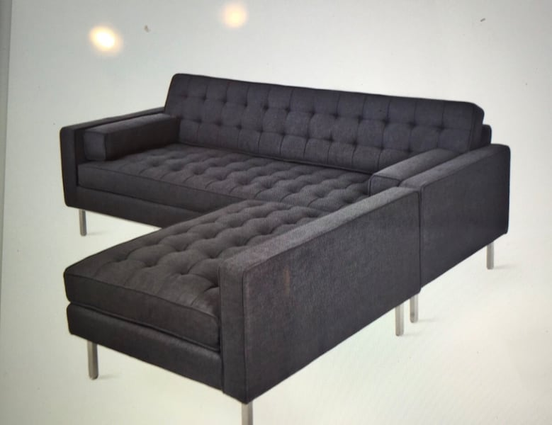 Sectional Sofa 0