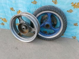 Rims for 150 cc.