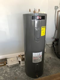 black and gray water dispenser The Acreage, 33470