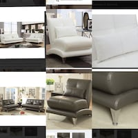 Love seat or sofa or chair or whole set Colton, 92324