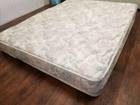 Single mattress  delivery 30 Edmonton, T5W 4P4