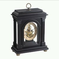 BOMBAY St. ANDREWS TABLE CLOCK  Mission
