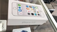 Brand New Factory Unlocked Apple iPhone 5s - 32GB Silver