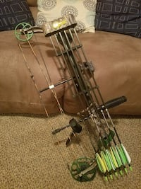 Fred Bear Compound Bow sell/trade