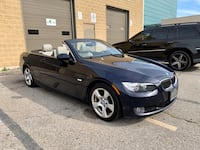 BMW - 328i - convertible- coupe-2009 Toronto