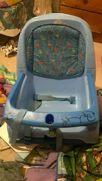 Booster seat Johnstown, 15904