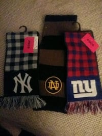 3 Sports scarf Patchogue, 11772