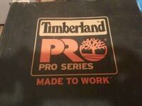 Timber land work boots new in box sz 13 Southampton