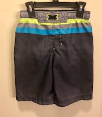 CHEROKEE Boys Striped Swim Trunks! Indianapolis, 46204