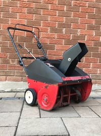 MTD Snowblower Vaughan, L4L