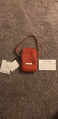 Calvin Klein wallet phone case Ashburn