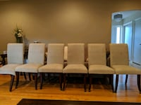 Dining Chairs Yonkers, 10710