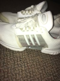 White adidas shoe size 11 fits 10.5 Whitby, L1R 2G5