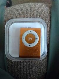 white and yellow iPod Shuffle Texarkana, 75501
