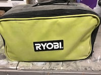 Ryobi 1/4 sheet sander Chester Heights, 19342