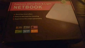 Asus Android Netbook