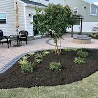 Landscaping and concrete work Chesapeake, 23324