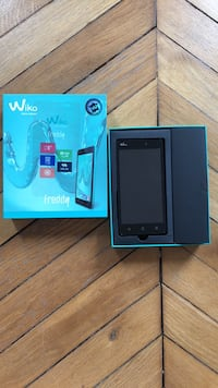 Smartphone Wiko Game changer. Nouveau  6183 km