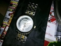 U s. Polo assn. Accutime watch  corp  Hagerstown
