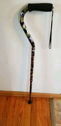 Aluminum Walking Cane  Dover, 19904