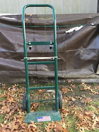 Hand Truck/Dolly 400lb capacity