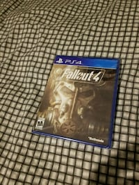 Fallout 4 PS4 Trussville, 35173