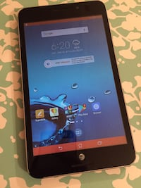 Introducing the ASUS MeMO Pad™ 7 LTE Tablet Toronto, M5R 3E6