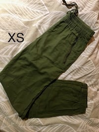 green and black cargo shorts Laval, H7L 4G1