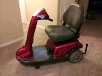 Rascal 600 loaded/with hydraulic seat Denver, 80220