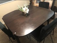 Dining table Charlotte, 28278