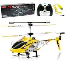 RC helicopter Syma brand new