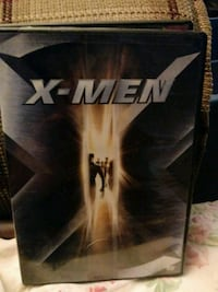Xmen dvd   Front Royal, 22630