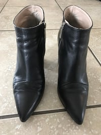 Zara Booties Kitchener, N2G 3L6