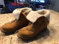 Timberland Women's Authentic Teddy Size 9 Pickering, L1V 6W9
