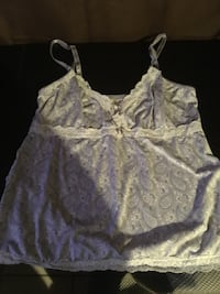 Lingerie cami top Gulfport, 39507