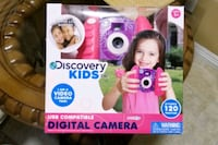 Child's digital Camera