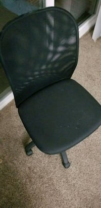 Revolving office chair Frederick, 21702