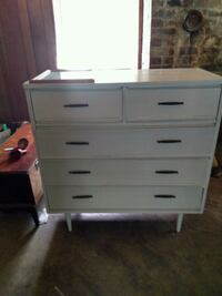 Vintage chest of drawers Bassfield, 39421