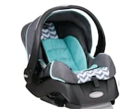 infant carseat and base Hamilton, L8L 2K5