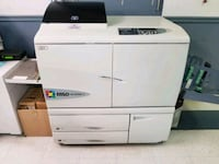 Riso HC 5500 Mississauga, L4Y 2H1