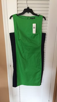 Ralph Lauren dress - new with tags- size 10 Franklin Square, 11010